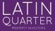 Latin Quarter, London logo