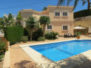 4 bed Villa for sale in Benissa, Alicante...