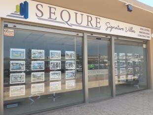 Sequre Signature Villas, Alicantebranch details