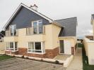 3 bedroom semi detached home in 5 Sea Haven, Wicklow...