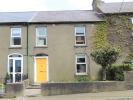 Terraced property for sale in 3 Monkton Row, Wicklow...