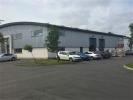 property for sale in Light Industrial Investment, Network Enterprise Park, Kilcoole, Wicklow