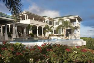 property in Virgin Islands (U.S.A.)