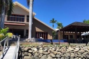 5 bedroom house in Fiji