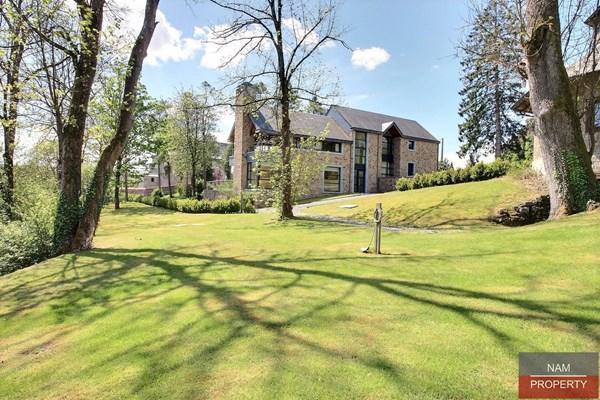4 bedroom Villa in Namur, Dinant, Ciney