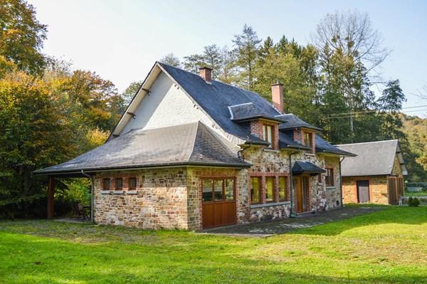 3 bedroom Villa for sale in Namur, Namur, Gesves