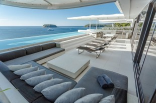 Villa for sale in Phuket, Kata