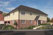 Millwood Designer Homes, Woodlands View