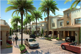 4 bedroom Town House for sale in Dubai
