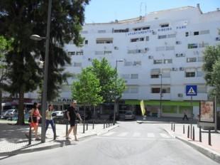 Algarve Studio flat