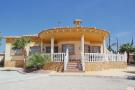 3 bed Villa for sale in Dolores, Alicante...