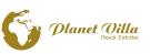 Planet Villa Internacional, Torrevieja logo