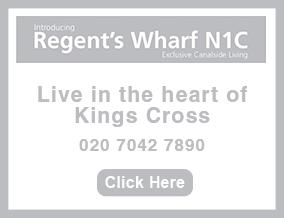 Get brand editions for Urbanest, Regent's Wharf