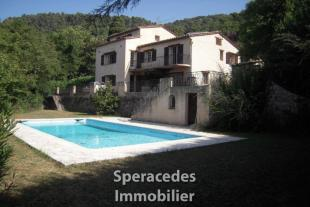 5 bed home in Cabris, 06530, France