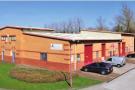 property to rent in C25/C26/C27/C28 Ashmount Enterprise Park, Aber Road, Flint, Flintshire, CH6 5YL