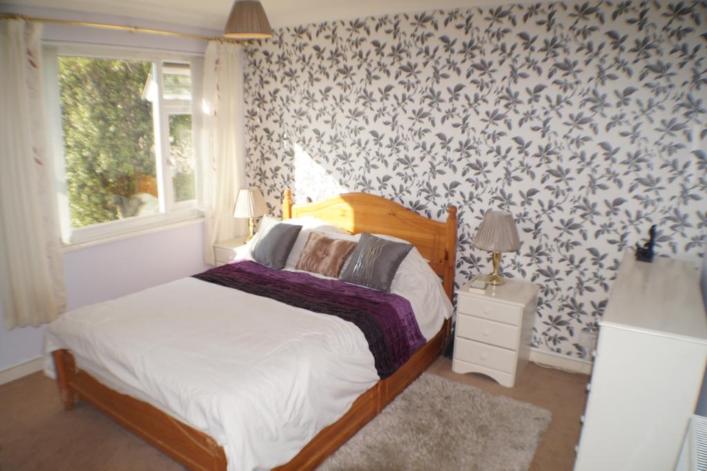 Bedroom 1 (Bungalow)