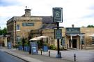 The Wingerworth Pub