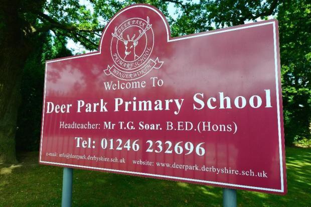 Deer Park Primary