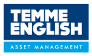 Temme English, Asset Management logo