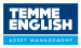 Temme English, Asset Management