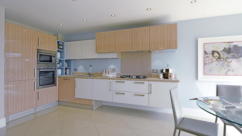 Avant designer kitchen