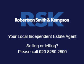 Get brand editions for Robertson Smith & Kempson, Northfields - Lettings