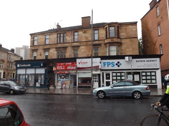 Dm Hall Property For Let Glasgow  Kilmarnock Road