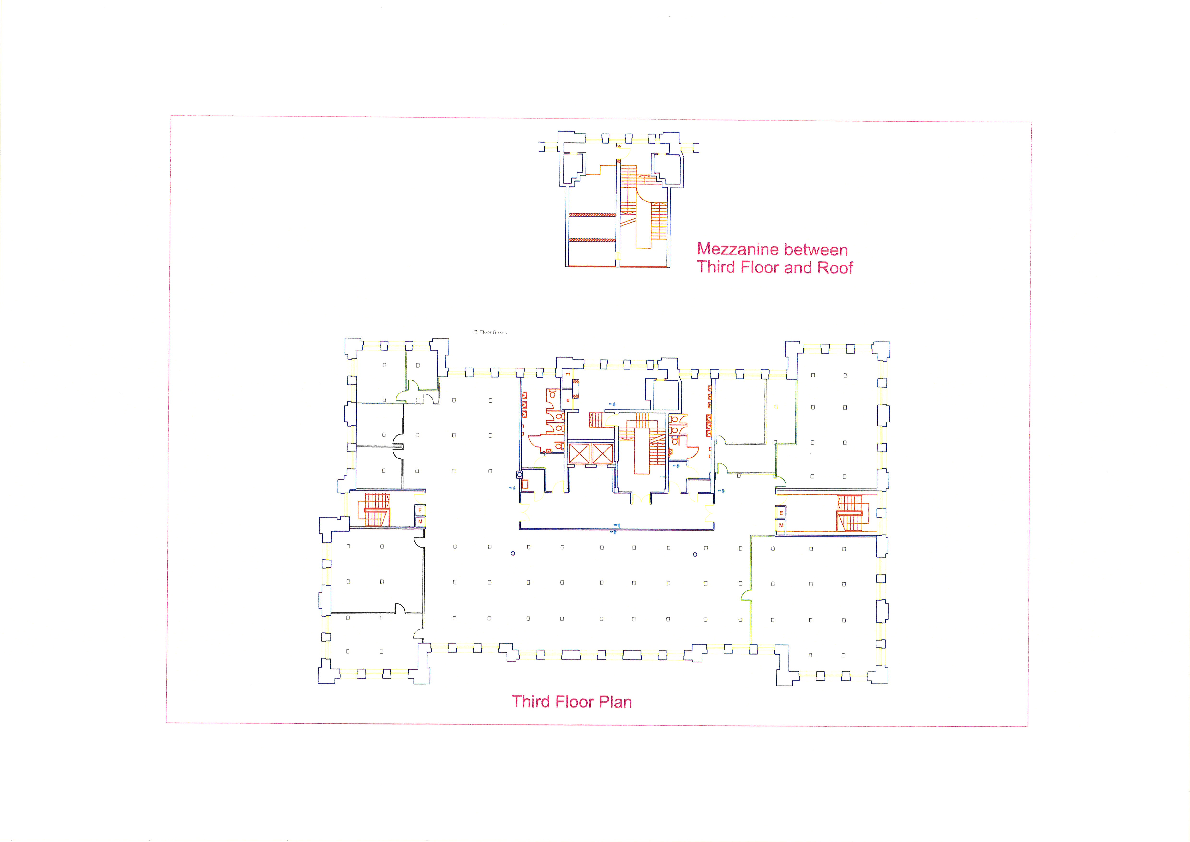Gt G St Floor Plans
