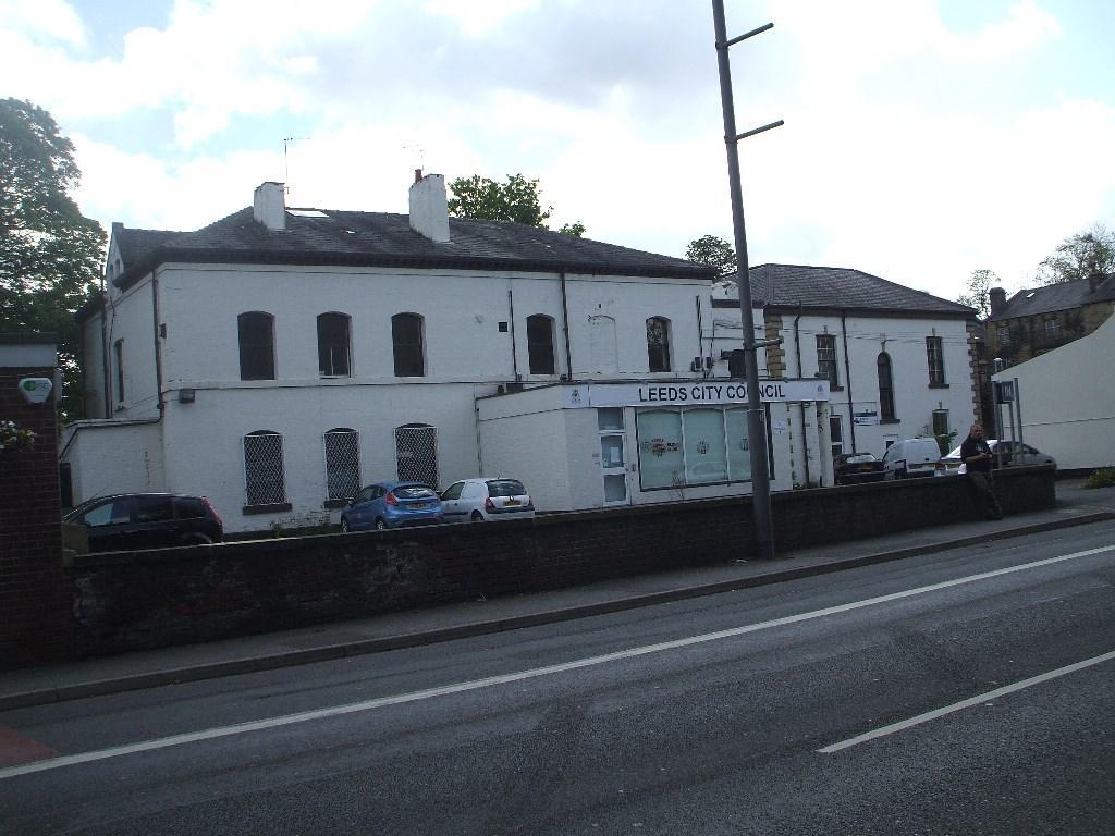 Leeds City Council Commercial Property For Sale