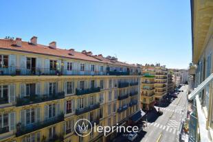 Flat for sale in Nice (Fleurs), 06000...