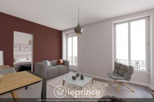 1 bed Flat for sale in Nice (Borriglione)...
