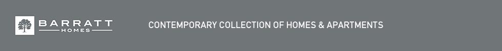 Get brand editions for Barratt Homes - North Scotland, Westburn Gardens