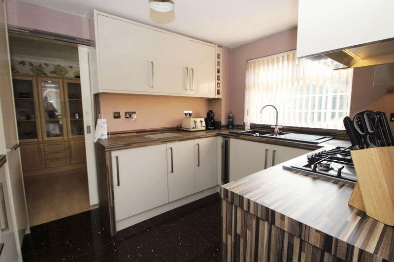 Kitchen from u...