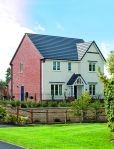 Bloor Homes, Pendle Hill View