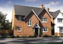 Bloor Homes, Willow Vale