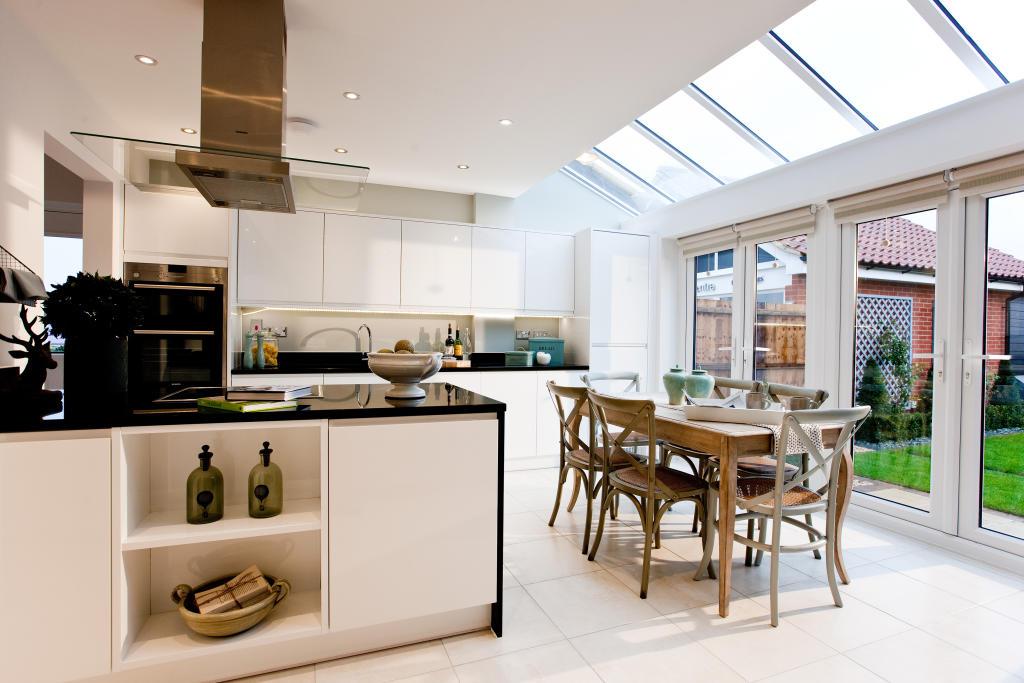 Thornsett_kitchendining