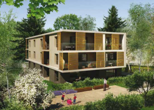 3 bedroom new Apartment for sale in Rhone Alps, Haute-Savoie...