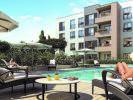 1 bedroom new Studio flat in Provence-Alps-Cote...