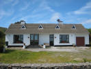 Detached home in Rosmuck, Galway