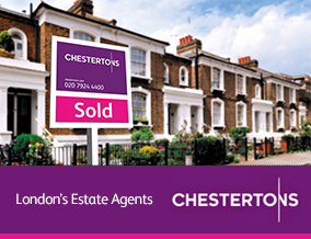 Get brand editions for Chestertons Estate Agents , Chestertons Residential Developments