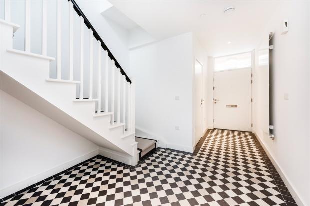 Hallway Alt Angle