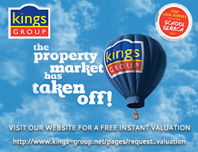 Get brand editions for Kings Group, North Chingford