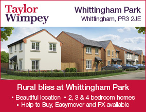 Get brand editions for Taylor Wimpey, Whittingham Park