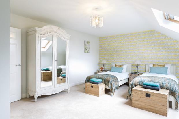 Top bedroom 1