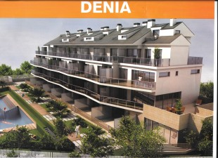 Apartment for sale in Valencia, Alicante, Denia