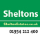 Shelton Estates, Cambridge logo