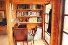 Cabin Study