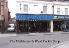 property for sale in The Malthouse Roundstone Street, Trowbridge, BA14