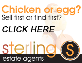 Get brand editions for Sterling Estate Agents, Berkhamsted