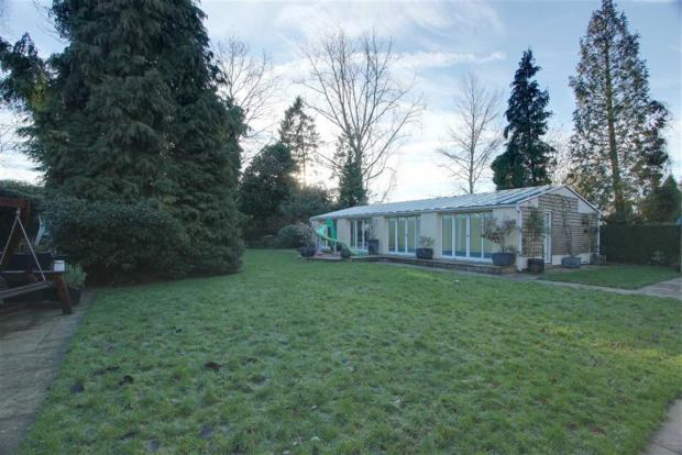 6 Bedroom Detached House For Sale In Hempstead Lane Potten End Berkhamsted Hp4